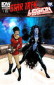 Star Trek - Legion of Super-Heroes issue 3 cover RI.jpg