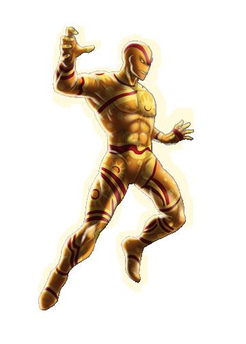 marvel xp dossiersvector marvel avengers alliance