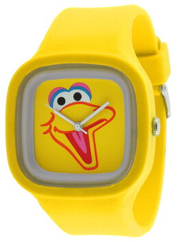 Viva time jelly watch big bird