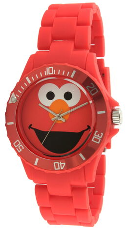 Viva time sport watch elmo