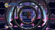 Death Egg Mark 2 Final Boss Thing Robotnik Last Battle After This Game I Am Sticking to the Kong