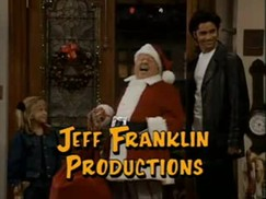 Jeff franklin productions logo1
