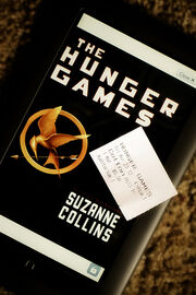 53-366(Y2) - The Hunger Games