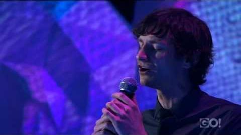 GOTYE - Somebody That I Used To Know (Feat