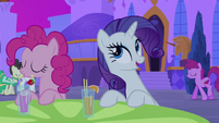 Rarity of course she was S2E25