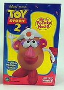 Mrs. Potato Head Toy
