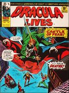 Dracula Lives (UK) Vol 1 29