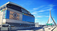 TD Garden