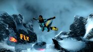 SSX Wingsuit