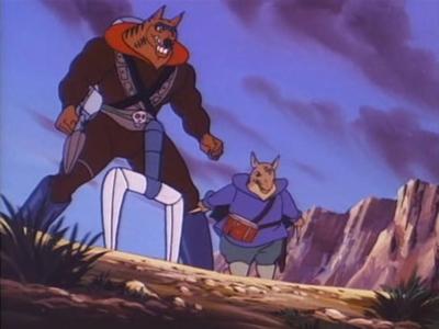 Thundercat Wiki on El Demoledor  Episodio    Wiki Thundercats  Los Felinos Cosmicos