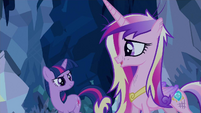 Princess Cadance how we do it S2E26