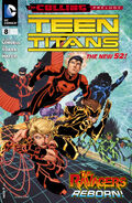 Teen Titans Vol 4 8
