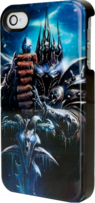 IP1456-LichKing iPhone4 case