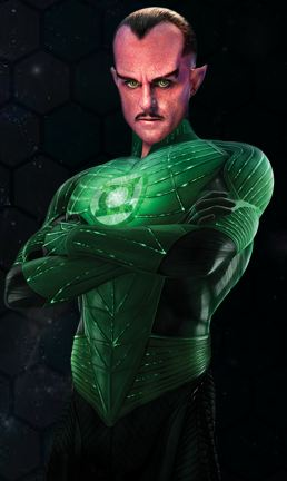 Thaal Sinestro
