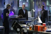 CSI NY - Flash Pop
