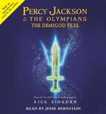 RANDOMHOUSEAUDIOPercyJacksonAndtheOlympiansTheDemigodFiles500
