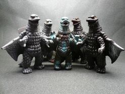 Gikogilar toys
