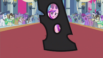 Princess Cadance blocked S2E26