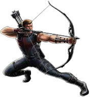 Hawkeye-Avengers