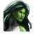 She-Hulk Icon 1