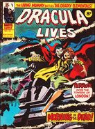 Dracula Lives (UK) Vol 1 53