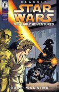 Classic Star Wars The Early Adventures Vol 1 3-B