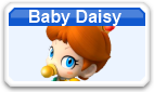 Baby Daisy MSMWU