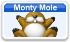 Monty Mole MSMWU