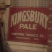 Kingsbury Pale