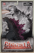 Godzilla Wave4 GMillenium