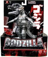 Godzilla Wave8 MG1