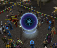 Runespan Portal
