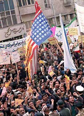 Death To America Iranians Chanted Image8