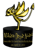Makarov Dreyar Award 1