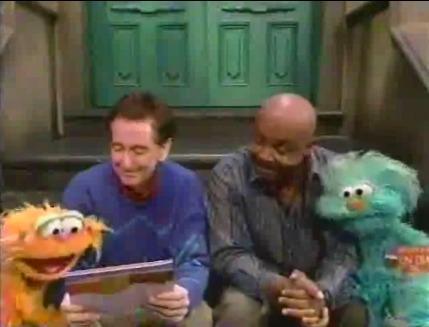 Sesame street episode 4078
