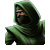 Hand Spy Icon