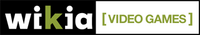 Wikia Video Games logo