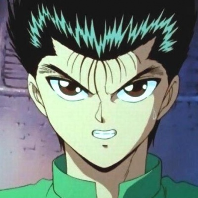 Hakusho on Yusuke Uramechi   Wiki Yuyu Hakusho