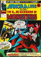 Dracula Lives (UK) Vol 1 68