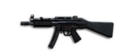 MP5 Render BFP4F