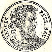 Xerxes I