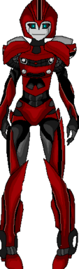 Transformers prime oc by maddersthepwnsome-d4o0e2u