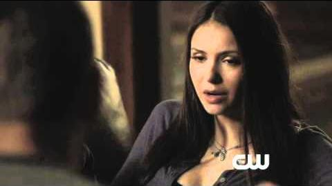 The Vampire Diaries - The Departed - Elena Clip