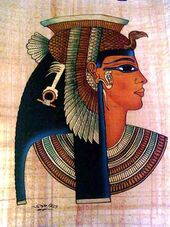 Queen-Cleopatra-Of-Egypt