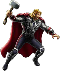 Thor-Avengers