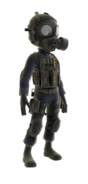 SAS Xbox Avatar