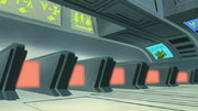 Coruscant subway