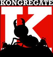 Kongregate ant