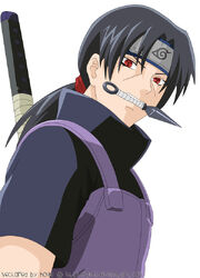 ANBU Itachi 2 by H0shii