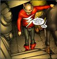 Flash Jay Garrick 0057